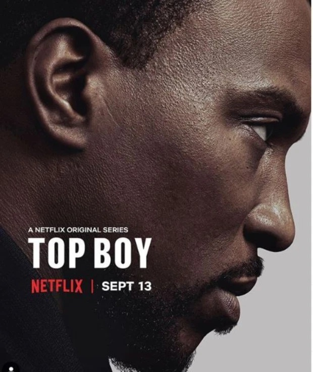 Watch Movie Top Boy - Season 3