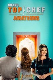 Watch Movie Top Chef Amateurs - Season 1