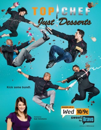 Watch Movie Top Chef Just Desserts - Season 2