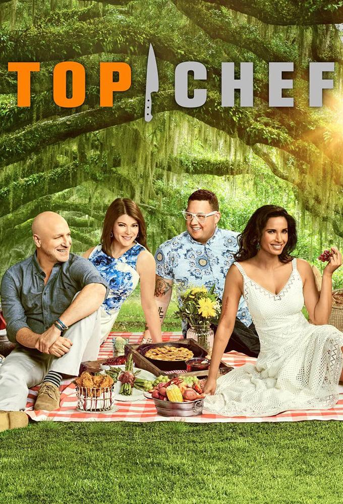 Watch Movie Top Chef - Season 16
