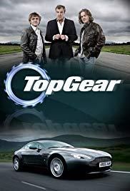 Watch Movie Top Gear - Season 28