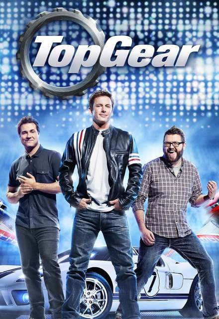 Watch Movie Top Gear - Season 4