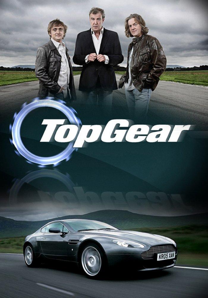 Watch Movie Top Gear UK - Season 8