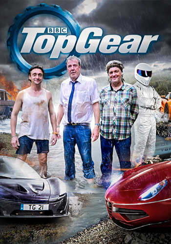 Watch Movie Top Gear UK - Season 9