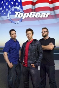 Watch Movie Top Gear USA - Season 1