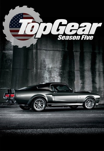 Watch Movie Top Gear USA - Season 5