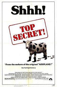 Watch Movie Top Secret!