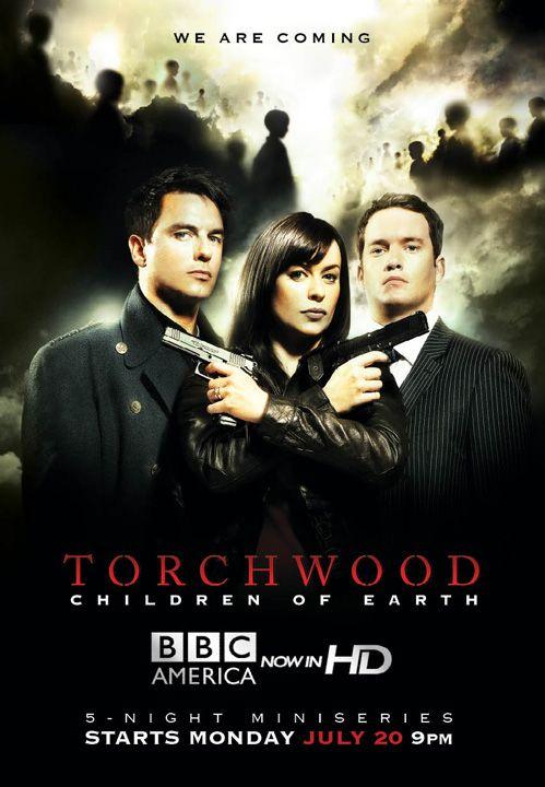 Watch Movie Torchwood - Season 2