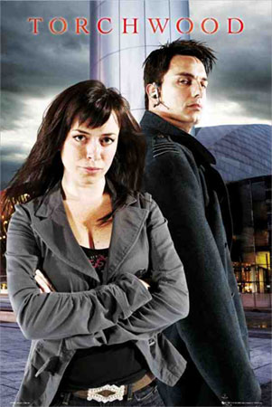 Watch Movie Torchwood - Season 4