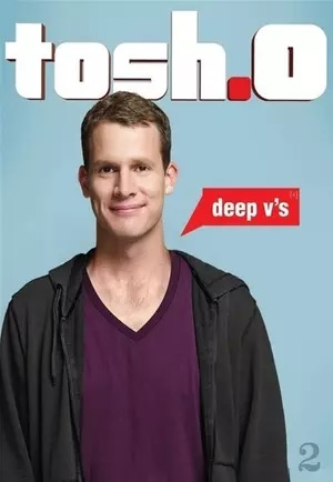Watch Movie Tosh.0 - Season 02