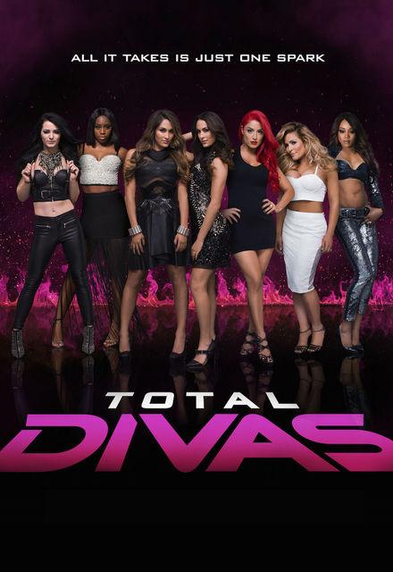 Watch Movie Total Divas - Season 3