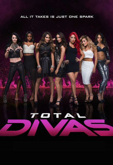 Watch Movie Total Divas - Season 6
