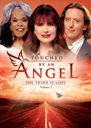 Watch Movie Touched by an Angel - Season 2