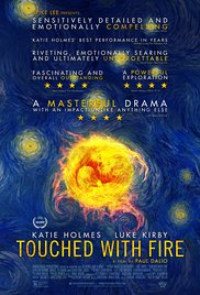 Watch Movie Touched with Fire
