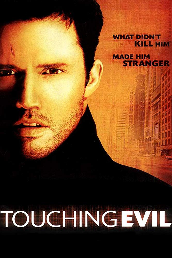 Watch Movie Touching Evil - Season 1