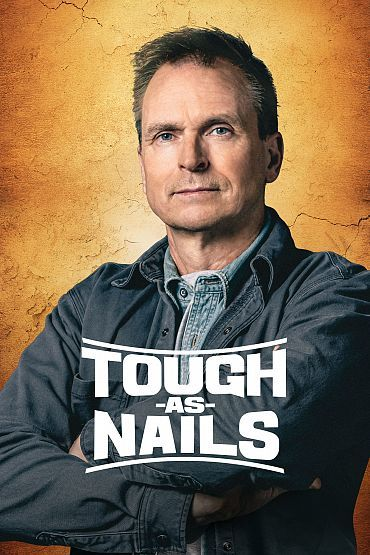 Watch Movie Tough as Nails - Season 1