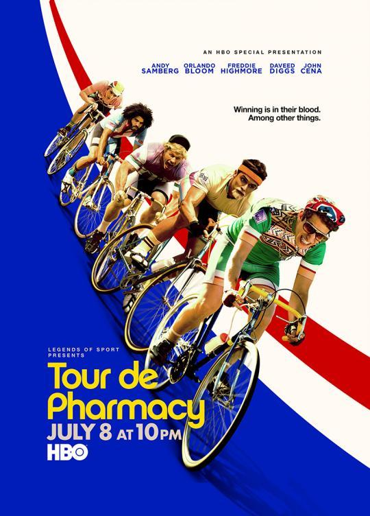 Watch Movie Tour de Pharmacy