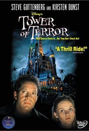 Watch Movie Tower of Terror