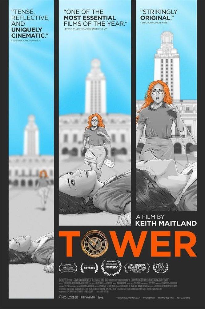 Watch Movie Tower