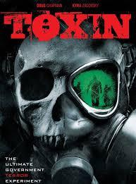 Watch Movie Toxin (2014)