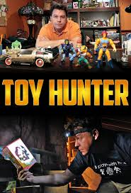 Watch Movie Toy Hunter - Season 1