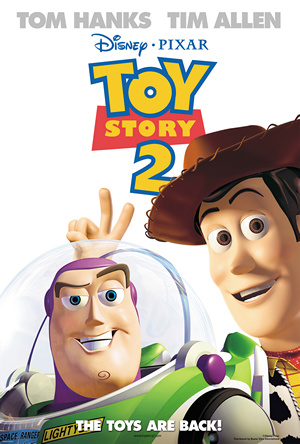 Watch Movie Toy Story 2