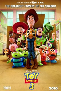Watch Movie Toy Story 3