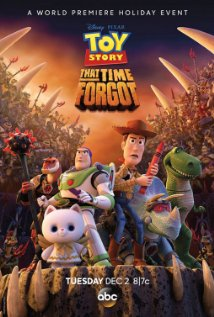 Watch Movie Toy Story That Time Forgot