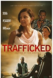 Watch Movie Trafficked