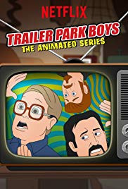 Watch Movie Trailer Park Boys: The Animated Series - Season 2