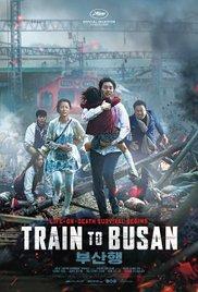 Watch Movie Train To Busan