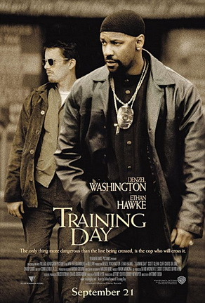 Watch Movie Training Day