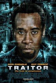 Watch Movie Traitor