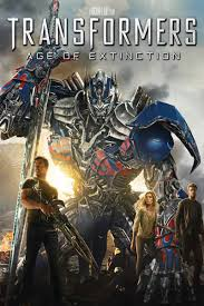 Watch Movie Transformers: Age Of Extinction