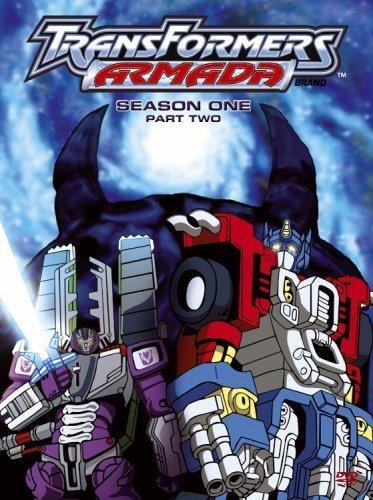 Watch Movie Transformers: Armada