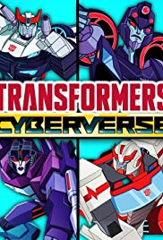 Watch Movie Transformers: Cyberverse - Season 1