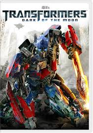Watch Movie Transformers: Dark Of The Moon