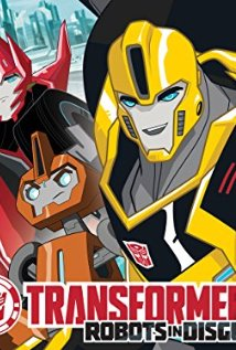 Watch Movie Transformers Robots In Disguise - Season 2