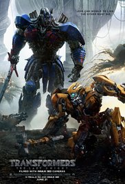 Watch Movie Transformers: The Last Knight