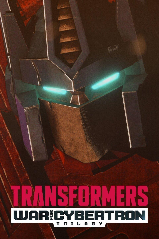 Watch Movie Transformers: War for Cybertron - Season 2