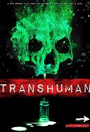 Watch Movie Transhuman