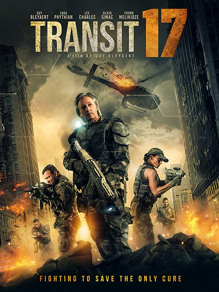 Watch Movie Transit 17