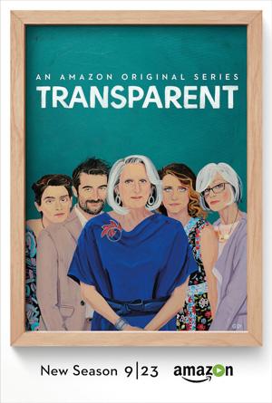 Watch Movie Transparent - Season 3