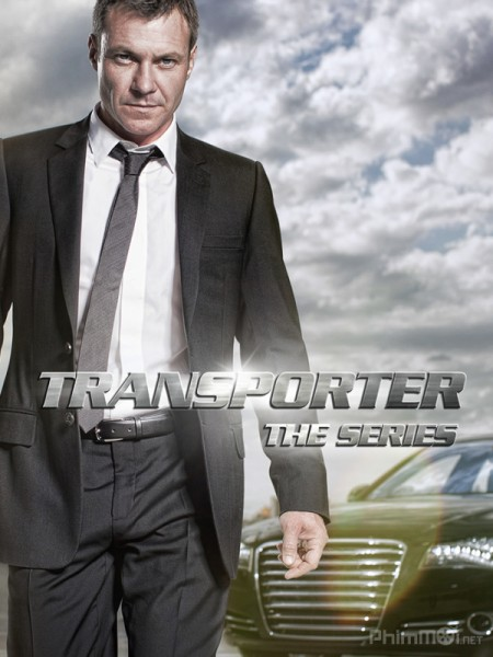 Watch Movie Transporter: The Series - Season 2
