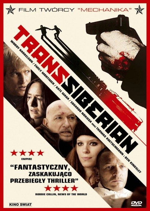 Watch Movie Transsiberian