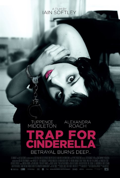 Watch Movie Trap for Cinderella