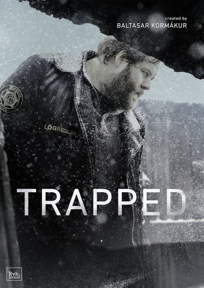 Watch Movie Trapped - Season 2