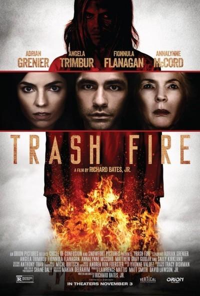 Watch Movie Trash Fire