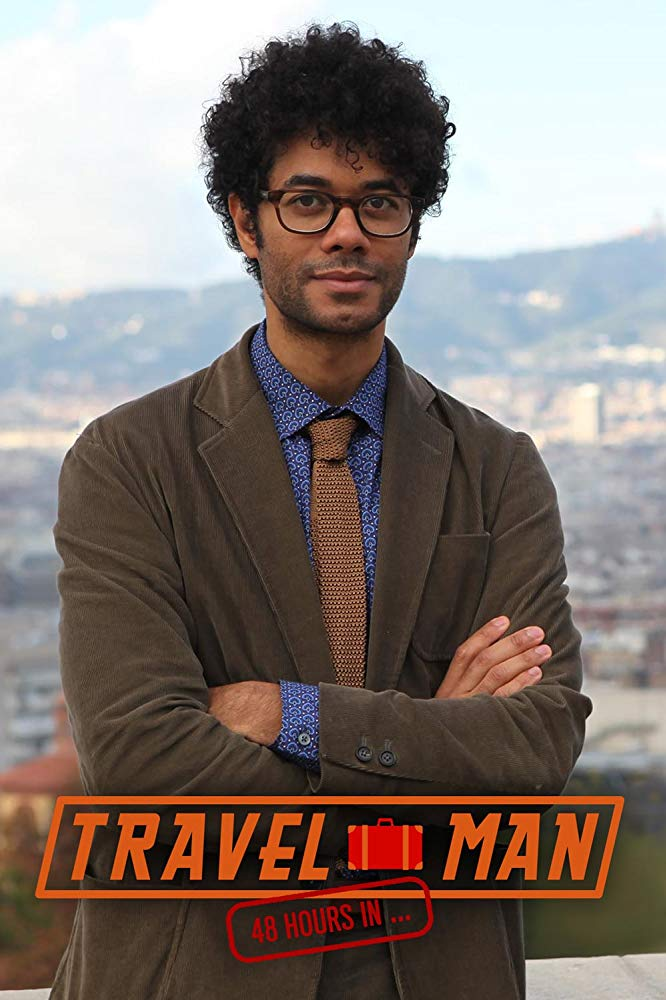 Watch Movie Travel Man: 48 Hours in... - Season 7