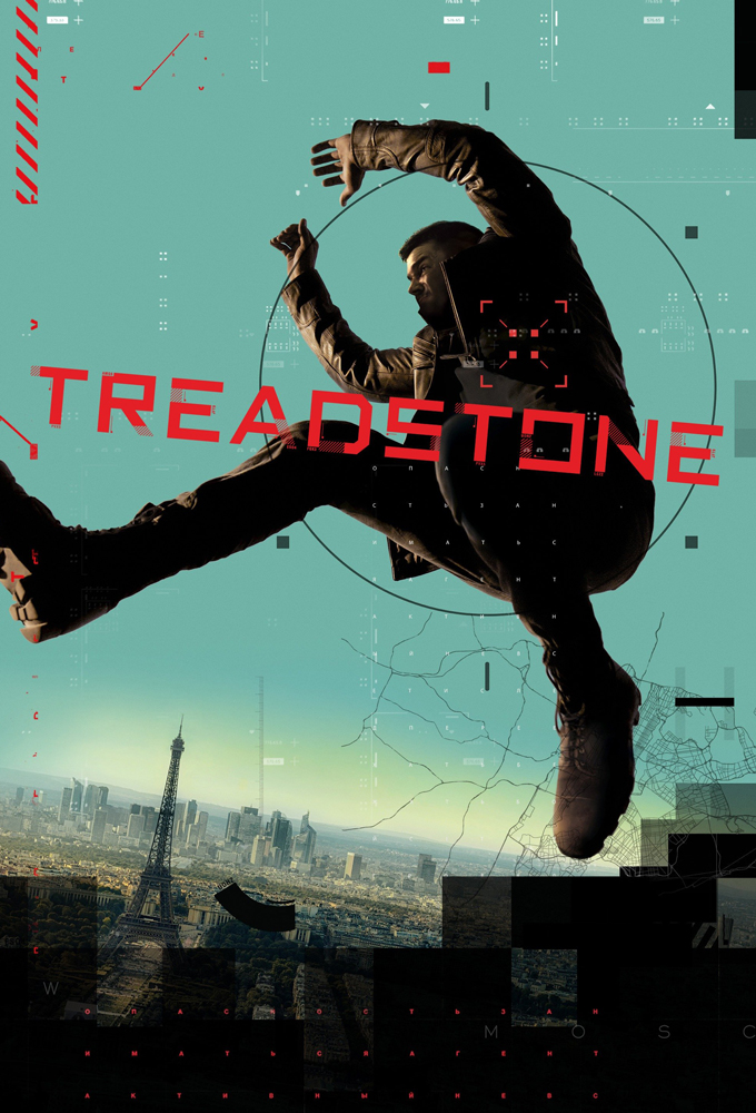 Watch Movie Treadstone - Season 1